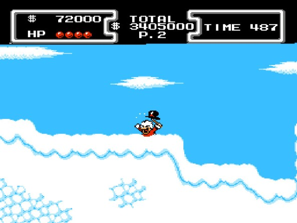 Stop complaining, Scrooge. I come from Northern Michigan. This is a light dusting for us.