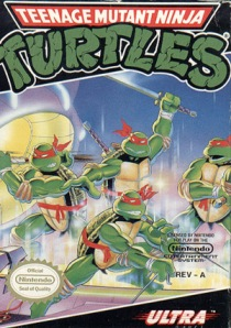 Did it bother anyone else that they were ALL Raphael?