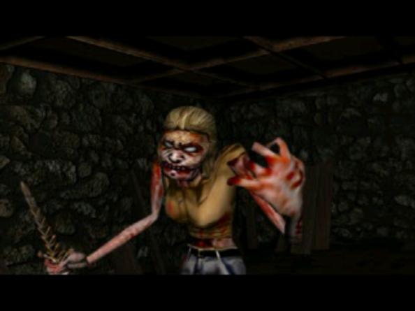 Evil Dead Annie
