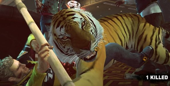 snowflake dead rising 2 tiger