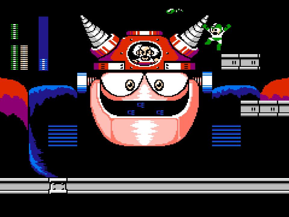 Mega Man / Rock Man   Video Game Underworld