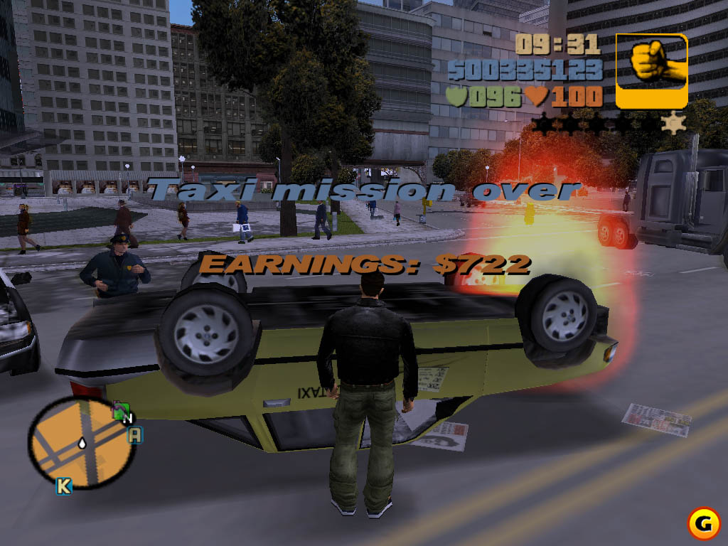 Download grand theft auto 3 pc