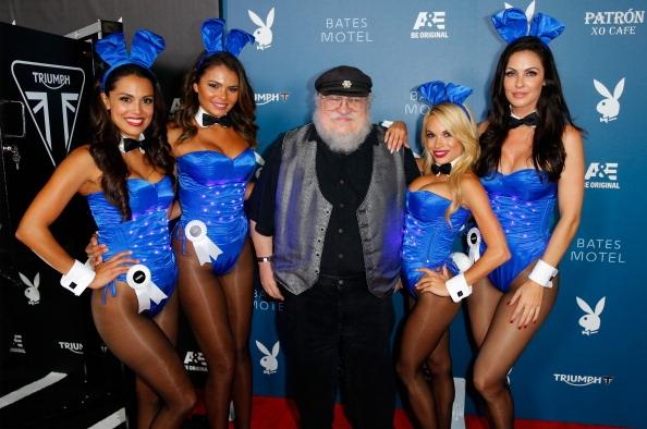 Martin Playboy