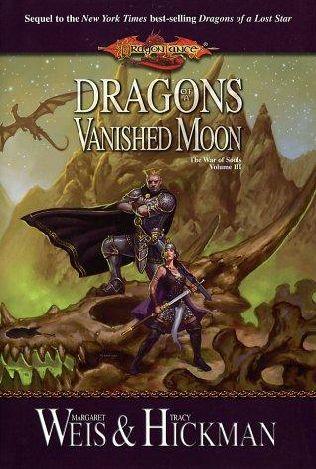 Vanished Moon