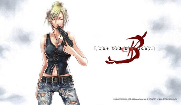 parasite_eve_the_3rd_birthday_trailer_y_fecha_de_comercializacion
