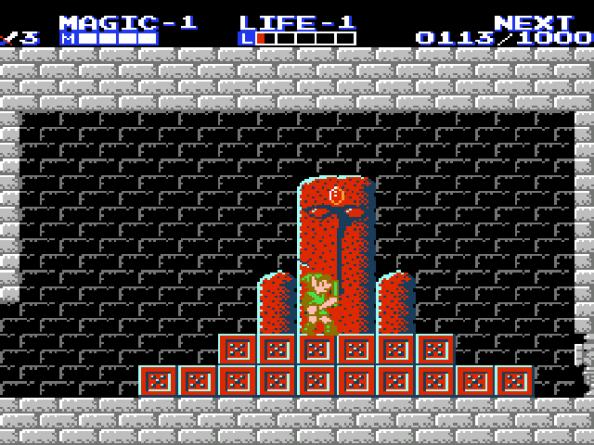 Legend of Zelda | Video Game Underworld