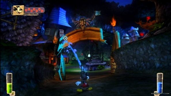 Epic Mickey 4