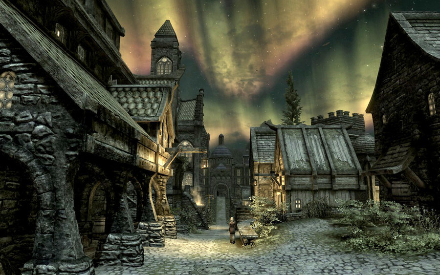 skyrim_screenshots__solitude_at_night_by_vincent_is_mine-d5bhc67