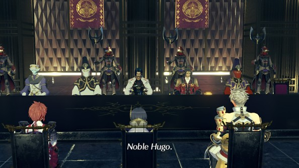 Xenoblade Noble Hugo