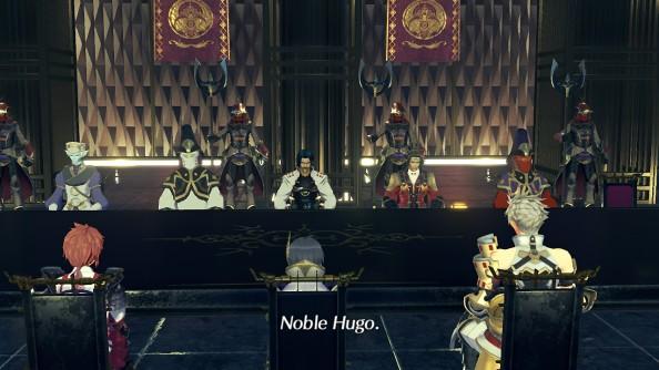 Xenoblade Noble Hugo